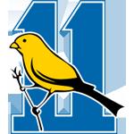 Once Deportivo logo