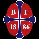 BK Frem 1886 logo