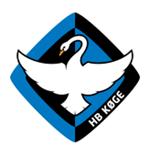 Køge BK logo