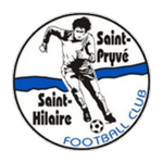 St-Pryvé logo