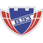 B 93 logo