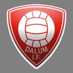 Dalum IF logo