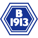 Boldklubben 1913 logo