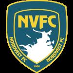 Nordvest FC logo