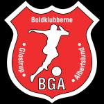 BK Glostrup Albertslund logo