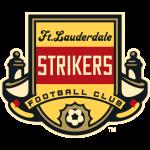 FL Strikers logo
