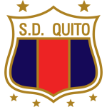 SD Quito logo