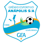 Grêmio E Anápolis FC logo