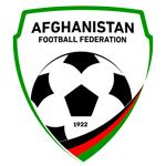 Afeganistão logo