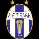 SA KF Tirana logo