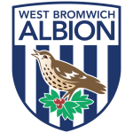 West Bromwich logo