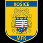 Košice II logo