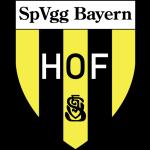 SpVgg Bayern Hof logo