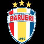 Grêmio Barueri logo