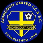 Abingdon United FC logo