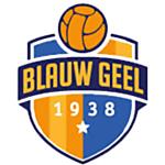 Blauw Geel 38 logo