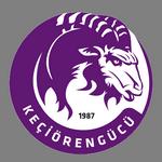 Keçiörengücü Ankara logo