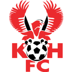 Kidderminster Harriers FC logo