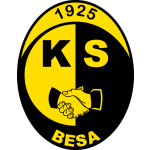 KS Besa Kavajë logo