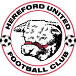Hereford United FC logo