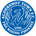 Aldershot Town FC logo