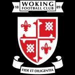 Woking FC logo