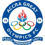 Great Olympics logo