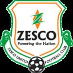 ZESCO United FC logo
