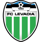 MTÜ SK FC Levadia Tallinn logo