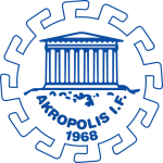 Akropolis logo