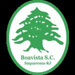 Boavista SC logo