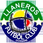 Llaneros de Guanare EF logo