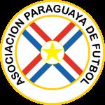 Paraguay Under 20 logo