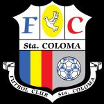 Don Denis FC Santa Coloma logo