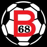 B68 Toftir logo