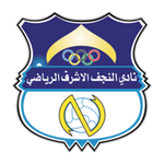 Najaf logo