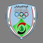 Al-Janoob logo
