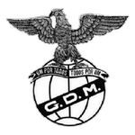 GDM logo