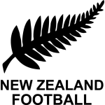 Nova Zelândia U20 logo
