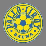 Pallo-Iirot Rauma logo