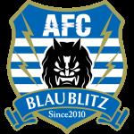 AFC Blaublitz Akita logo