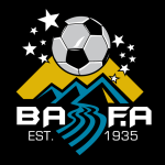 Ba Football Association logo