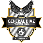 Club General Díaz logo