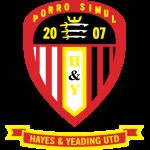Hayes&Yeading logo