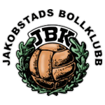 Jakobstads Bollklubb logo