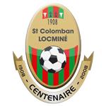 Locminé logo