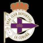 Real Club Deportivo de La Coruña II logo