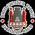 Bridgwater Town FC 1984 logo
