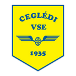 Ceglédi logo