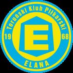 Elana logo